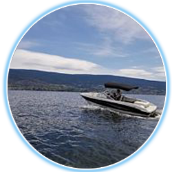 Speed Boat Rentals